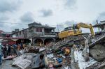 Más de 2.000 fallecidos tras el sismo en Haití