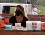 Indagación sobre donaciones en la gestión de Áñez salpica a su hija
