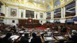 """Congreso de Perú desestima moción para declarar """"persona no grata"""" a Evo"""