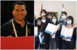 Un chuquisaqueño, entre los 13 beneficiados con becas de estudio en China