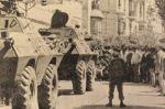 Medio siglo del golpe de Banzer: ¿Cómo se lo vivió en Sucre?
