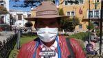 Comunarios bloquearán la ruta Potosí-Sucre en demanda de recursos