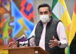 """""""Basta de vulnerar los derechos de la expresidenta"""", pide Yerko Núñez desde la clandestinidad"""