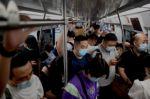 China registra un día sin nuevos contagios de covid por primera vez en un mes