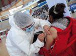 Coronavirus: ¿Qué municipios avanzaron más en vacunación?