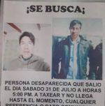 Tras 23 días desaparecido, encuentran sin vida a un taxista en Uyuni