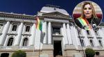 TSJ remite este jueves al Legislativo el pliego acusatorio contra Áñez por los hechos de Sacaba y Senkata