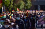 Cooperativistas mineros cierran acuerdo con Gobierno y cesan protestas en La Paz