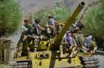 Gobierno talibán no será reconocido de inmediato por EEUU o sus aliados