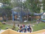 ¡El Parque Cretácico está de fiesta! Este sábado habrá transporte gratuito y los niños no pagarán entrada