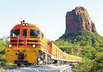 Impulsan corredor ferroviario por Bolivia