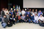 Organizaciones afines al MAS conforman Estado Mayor para proteger al gobierno de Arce