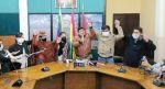 Concejales de Jallalla le dan su respaldo a Copa