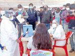 Vuelta a las aulas: Universidad apuesta por una vacunación masiva