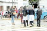 Unidades educativas de convenio impulsan semipresencialidad desde el 15 de septiembre