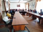 Los cívicos pedirán unir vía férrea con Yacuiba