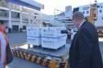 Llegan a Bolivia 30 mil segundas dosis de Sputnik V