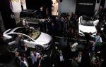 El sector automotor vuelve al salón de Múnich tras la pandemia