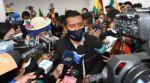 "Presidente de Diputados: ""No habrá nacionalización de movilidades, eso está claro"""