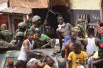 Golpistas en Guinea convocan a los exministros