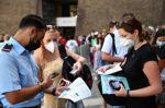 El covid-19 hace retroceder la esperanza de vida en Italia
