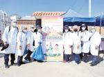Hospital se prepara para el primer trasplante renal