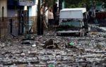 Mueren 16 pacientes en hospital de México inundado por lluvias