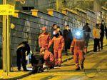 Arrestan a una persona por la explosión en el centro paceño