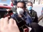 Dictan seis meses de detención preventiva para el excomandante Rodolfo Montero