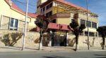 Primer deceso de las 77 personas contagiadas con covid en un hogar de ancianos de Oruro