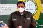Disponen nueva baja definitiva para el exjefe de la Felcc Iván Rojas