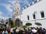 Todo lo que debes saber de la peregrinación en honor a la Virgen de Guadalupe