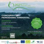 Lanzan el Premio al Reportaje sobre Biodiversidad 2021