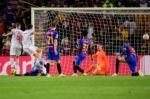 El Bayern Múnich destroza a un Barça que descubre la Champions sin Messi