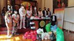 Yanapakuna Bolivia se suma a la campaña por la escuelita René Arteaga de Cuatro Vientos
