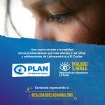 Plan Internacional propone herramienta web sobre violación a DDHH en América Latina y el Caribe