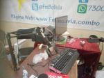 La CIDH pide al Gobierno garantía a labor de prensa