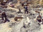 Chuquisaca va camino a lograr su mayor recaudación minera
