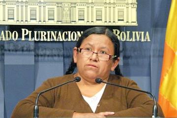 """Guarachi: Achacollo sabía de las obras """"fantasma"""""""