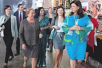 ONU Mujeres llama a erradicar desigualdad de género