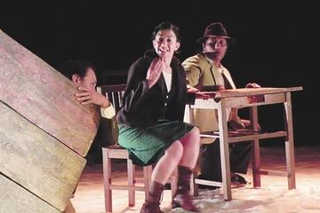 """Teatro de Los Andes llevará la obra """"Hamlet"""" a Tanzania"""