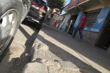 El Mercado Campesino no cuenta con hidrantes