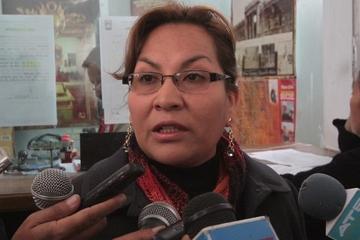 Rojas no apoya a Quiroga; PAIS podría pedir su curul