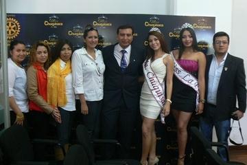 Lanzan convocatoria para Miss y Señorita Chuquisaca