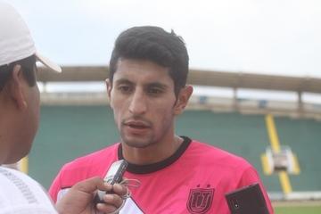 Castro le da a Universitario el primer triunfo en la Copa Libertadores