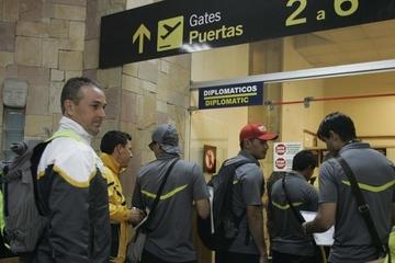 """El Tigre pretende rugir en la casa de la """"U"""" de Chile"""