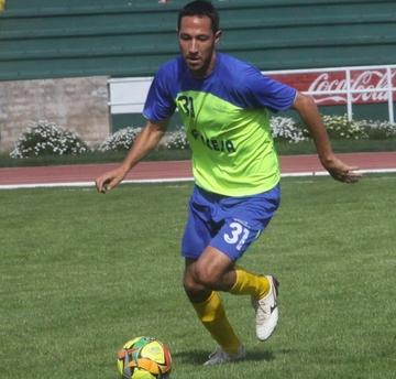 Mauricio Saucedo quiere reaparecer frente a Huracán