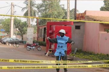 Turba quema vivos a dos hombres en el norte de Mali
