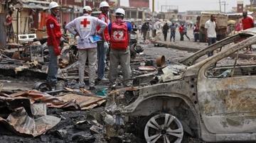 Nigeria: Atentados dejan al menos 58 fallecidos