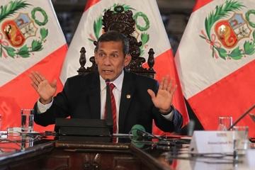 Gobierno peruano retira a su embajador en Chile